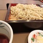 そば切り さか田 - 料理写真: