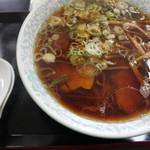 52512186 - 釧路ラーメン