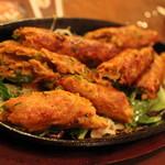 スープカレー&ネパールカレー スーリヤ - シシカバブー