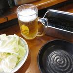 52514474 - 生ビール