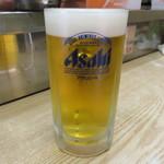 52515274 - 生ビール