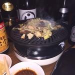 創作DINING かっちゃん -