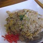 麺屋 華月 - 炒飯
