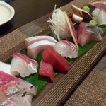 海鮮もりかわ寿司 - 料理写真: