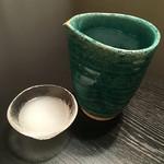 味道楽 - 天晴にごり酒2016・6