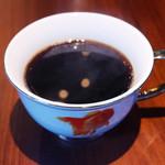 グルマン グリル アンド カフェ - コーヒー