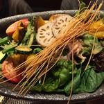 ぼちぼち - サラダ