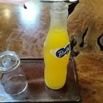 玉寿々 - オレンジジュース