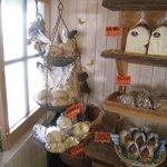 ホームメイド メルシー - 全粒粉丸パン、山食、チャバタ