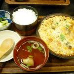 飯田川 - 料理写真: