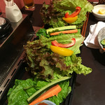 農園レストラン みやもとファーム -
