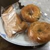 パンカフェドゥジエム - 料理写真:3品購入