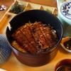 山崎 - 料理写真:櫃まぶし