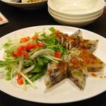 東方楼 - 新作の前菜