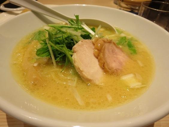 濃厚鶏白湯 煌 イオン富士宮店