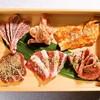 肉たらし - 料理写真: