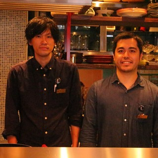 アジア好き!タイ料理好き!なスタッフ紹介