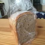 にちりん製パン - 食パン