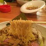 52536705 - 麺リフト
