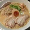 Sembayashi - 料理写真:極上おっ豚骨極濃♪