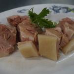 52541788 - ロバ(豚肉の角煮)