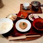 茶CAFE 竹若 -