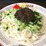 白龍 - じゃじゃ麺小(税込450円)