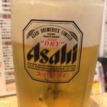 ガソリンスタンド居酒屋 堺筋本町給油所 -
