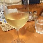 アガノ - ノンアルコールワイン 白 Vintense blanc
