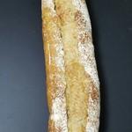 ココロ - 「米麹よもぎフランス」320円税込