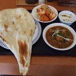 インド・ベンガル料理レストラン アラム - 料理写真: