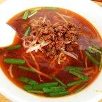 中華料理 美升 - 台湾ラーメン