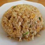 中華料理 美升 - パラパラ炒飯
