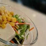 PICANHA - サラダ       シーザードレッシング