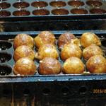たこりん - 鋳物とたこ焼き