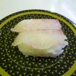 はま寿司 - たい