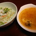 タイレストラン クンメー1 -