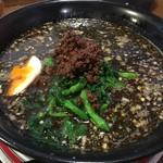 52559107 - 黒担々麺!