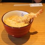 岡北 - 天とじ丼