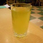 すし三崎丸 - 温かいお茶割り小コップ