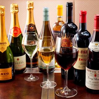 ソムリエの想い~ワインの美味しさ、楽しさを広めたい。~