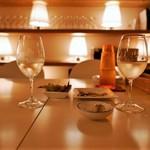 シナモ - 白ワイン カラフェ