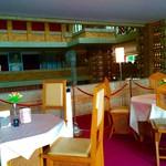 帝国ホテル喫茶室 -
