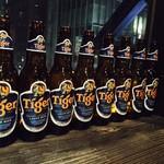 401 - シンガポールといえばタイガービール