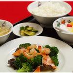 王朝飯店 - 料理写真: