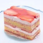 52570528 - いちごのショートケーキ ★4.0