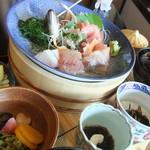 あづま - 料理写真:2010.9.20