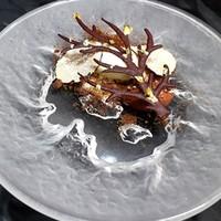 ラ・トゥーエル - 森の香りとショコラのデザート