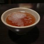 ブレッツ・カフェ・クレープリー - オーガニックのシードル