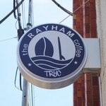 the RAYHAM coffee -